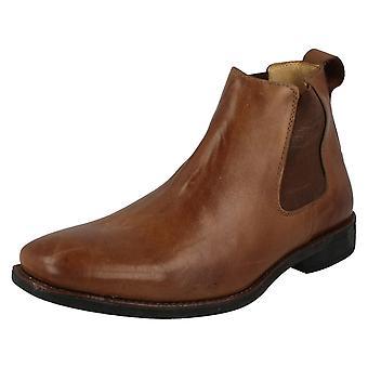 Mens Anatomic Chelsea Boots 929211LB