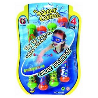 Dimasa Blister 4 sticks Pool (Outdoor , Pool And Water Games , Toys)