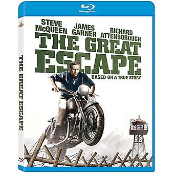 Great Escape [BLU-RAY] USA importerer