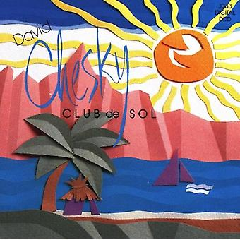 David Chesky - Club De Sol [CD] USA import