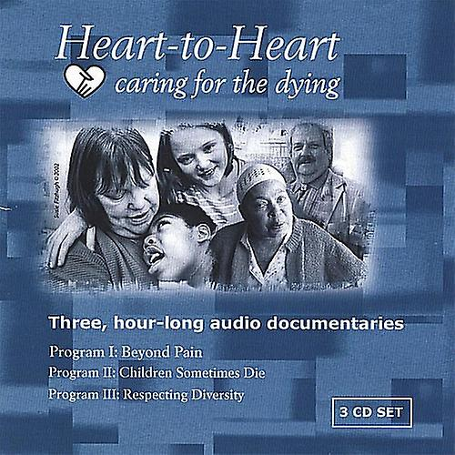 Heart-to-Heart - Heart-to-Heart  voitureing for the Dying [CD] USA import