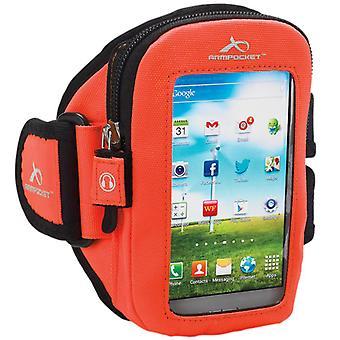 Armpocket i-15 Armtasche - Orange