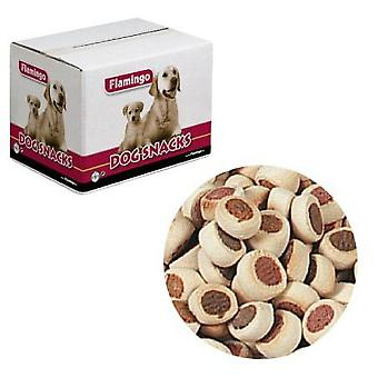 Petpall Box Alphito Lovers Mix 10kg (Snacky Mix) (Dogs , Treats , Biscuits)