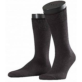 Falke Graduate Socks - Brown