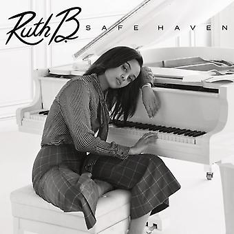Ruth B - importation USA refuge [CD]