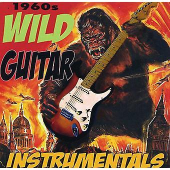 Vilde Guitar instrumentale - vilde Guitar instrumentale [CD] USA importerer