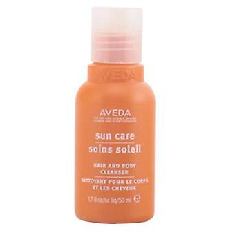 Aveda Suncare Hair and Body Cleanser 50 Ml (Woman , Hair Care , Treatments , Thermal)