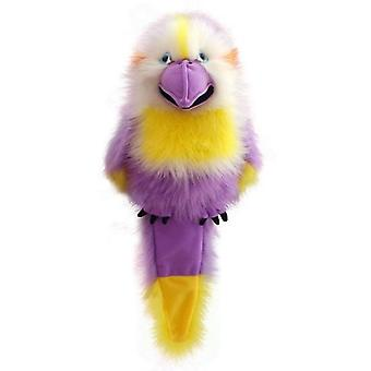 The Puppet Company Hand Puppets Cacatúa (Toys , Preschool , Theatre And Puppets)
