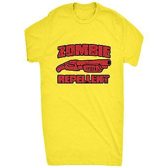 Renommierte Zombie abweisend