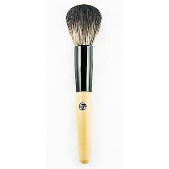 W7 Professional Cosmetic Blusher Make-Up Brush