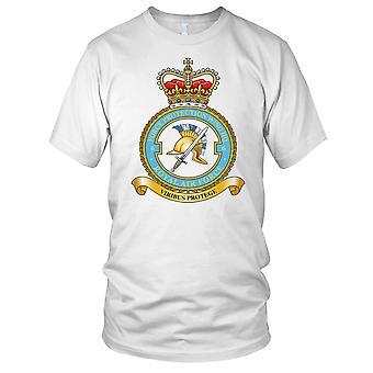 RAF Royal Air Force 6 forza protezione ala Ladies T Shirt