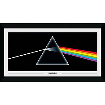 Pink Floyd Dark Side Of The Moon coletor impressão 50x100cm