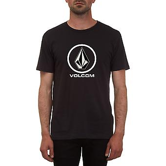 VOLCOM Circle Stone Short Sleeve T-Shirt
