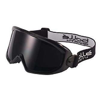 Bolle Supblawpcc5 Welding Pc Shade 5 Lens - As - Black Pvc Ventilated Frame