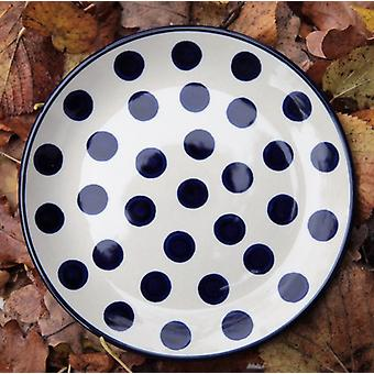 Lunch plate ø 25.5 cm, tradition 28 BSN 7552