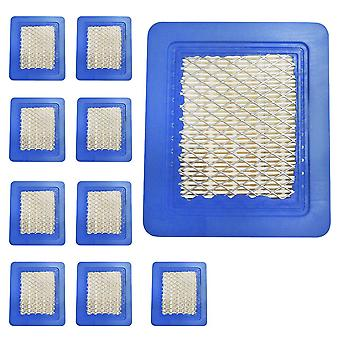 10 x Air Filters Compatible With Honda GC135 GC160 GCV135 GCV160 GCV190 Engines