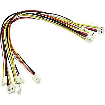 Seeed Studio Cable ACC90453O Compatible with: C-Control Duino,