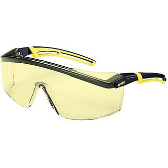 Safety glasses Uvex astrospec 2.0 9164220 Black,