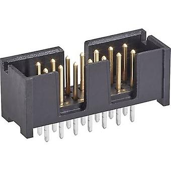 Pin strip Contact spacing: 2.54 mm Total number of pins: 50 No.