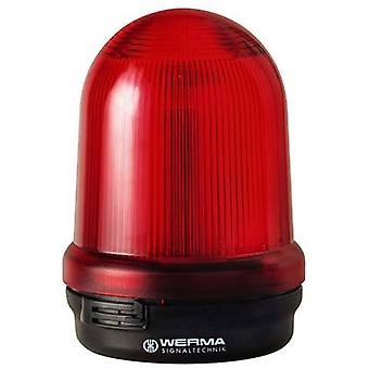 Light Werma Signaltechnik 828.100.68 Red