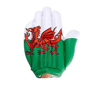 Inflatable Hand - Wales