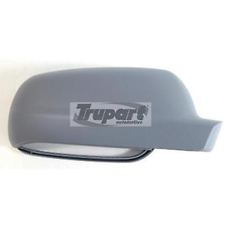 Right Mirror Cover (primed fits big mirror only) Volkswagen BORA 1998-2005