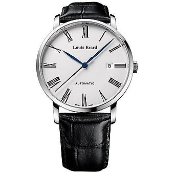 Louis Erard men watch excellence automatic 68233AA01-BDC29
