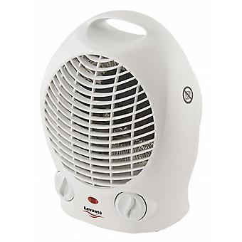 Fan Heater   2000 Watts   Energy Efficient With Thermostat