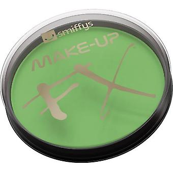 Smiffys  Make-Up Fx Bright Green Aqua Face & Body Paint 16Ml Water Based