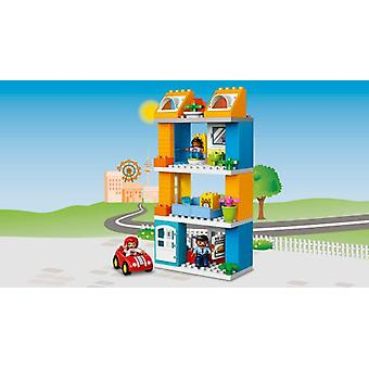 Lego 10835 Family House (Babies and Children , Toys , Constructions , Buildings)