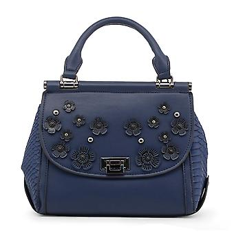 Laura Biagiotti Women Handbags Blue