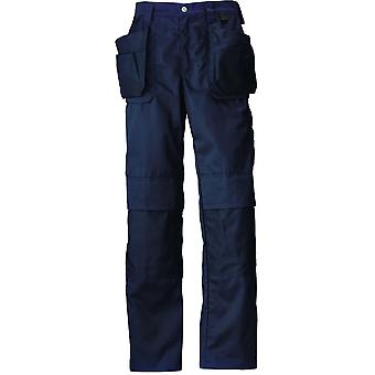 Helly Hansen Mens Ashford Workwear Polycotton Construction Trousers