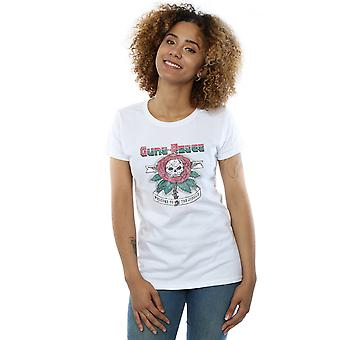 Guns N Roses Women's Welcome To The Jungle T-Shirt