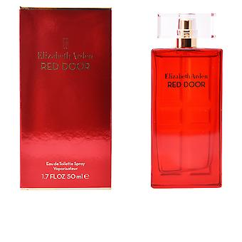 Elizabeth Arden Red Door Eau De Toilette Vapo 50ml Womens New Scent Sealed Boxed