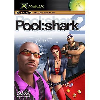 Pool Shark 2 (Xbox) - Factory Sealed