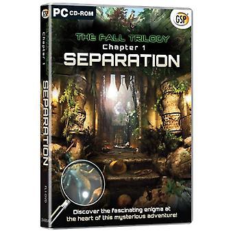 Der Fall Trilogy - Kapitel 1 (PC-CD)