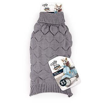 AFP Jersey Vintage  Diamante L (Dogs , Dog Clothes , Sweaters and hoodies)
