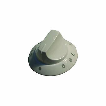 Parkinson Cowan Main Oven Control Knob White