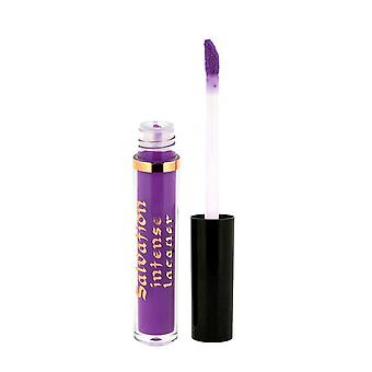 Salvation Intense Lip Lacquer - Depravity