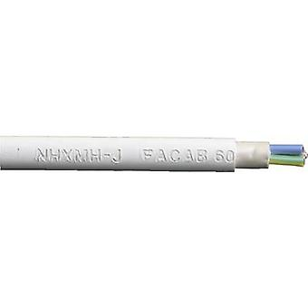 Sheathed cable NHXMH-J 5 G 1.50 mm² Grey Faber Kabel