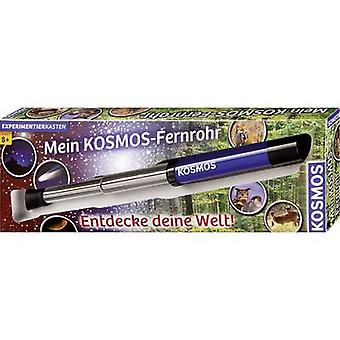 Science kit (set) Kosmos Mein KOSMOS-Fernrohr 676919 8 years and over