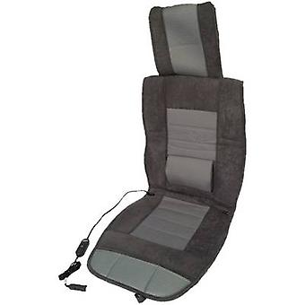 Profi Power Heated cushion 12 V 2 heating levels, Lumbar support