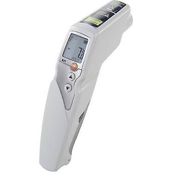 IR thermometer testo 831 Display (thermometer) 30:1 -30 up to +210 °C