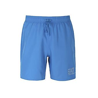 EA7 EA7 Sky Blue Swim Short