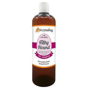 Dezynadog Magic Formula Hound sporco Shampoo 500ml