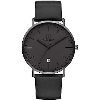 Danish design mens watch GLØBE COLLECTION IQ16Q1237 / 3314600