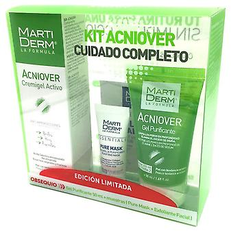Martiderm Acniover Stick Anti-Imperfecciones (Cosmetics , Facial , Gifts & packs)