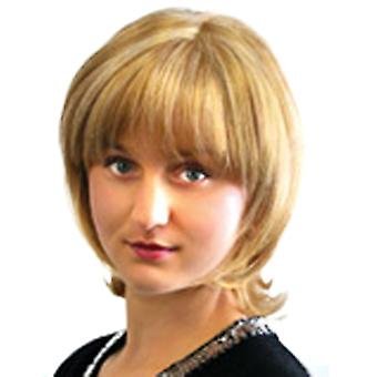 Fashion women short straight E GERRY professional wig