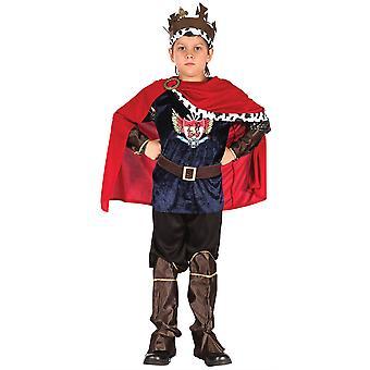Bnov Fantasy König Kostüm