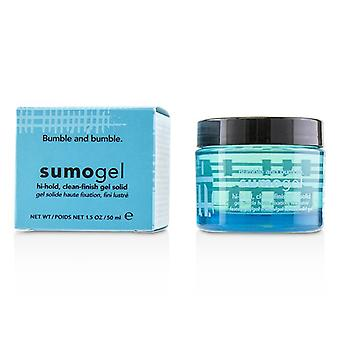 Bumble et Bumble Bb. Sumogel (Salut-Hold, Surfilez Gel solide) 50ml/1,5 oz